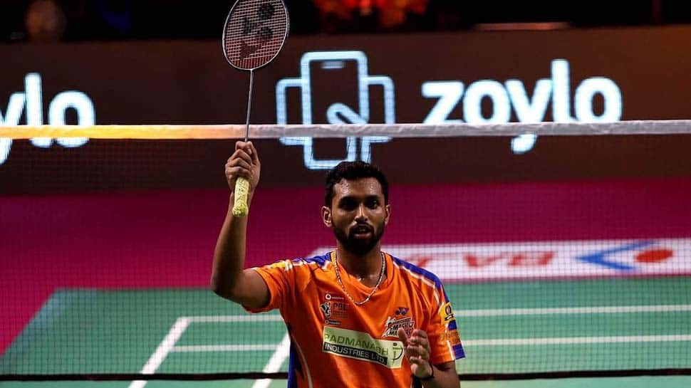 HS Prannoy, Parupalli Kashyap give US Open a miss, Ajay Jayaram to lead Indian challenge