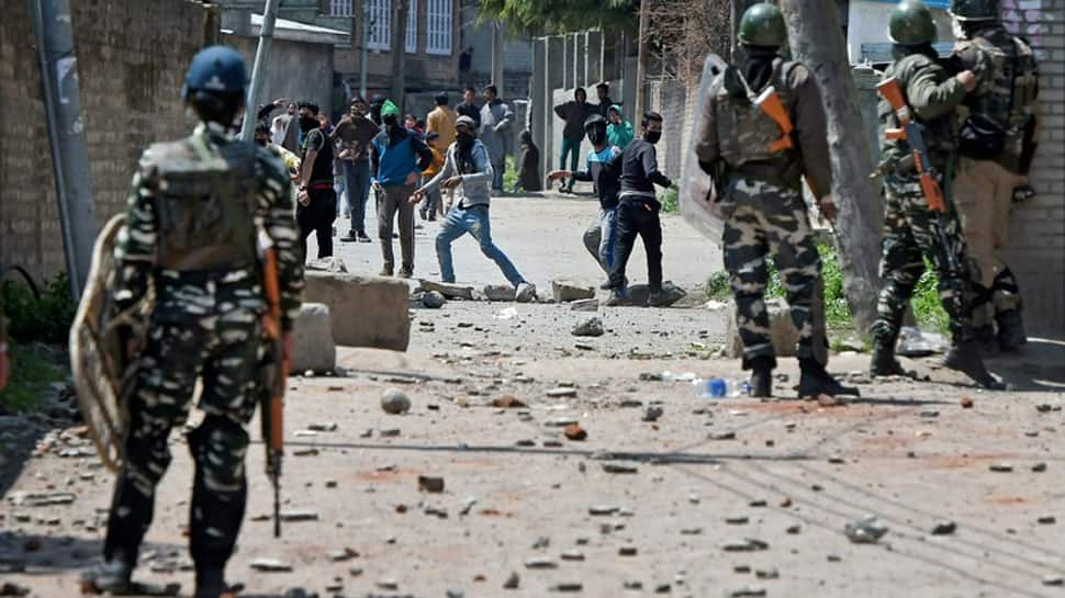 BJP MP stokes controversy, says 'hit stone-pelters in Kashmir with bullets'