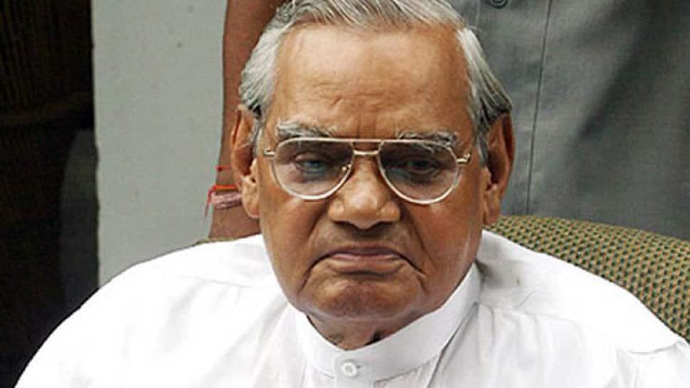 Atal Bihari Vajpayee stable, says AIIMS; PM Narendra Modi, Rahul Gandhi visit him