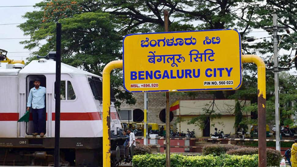 Bengaluru tops the list for job seekers in technology sector: Report