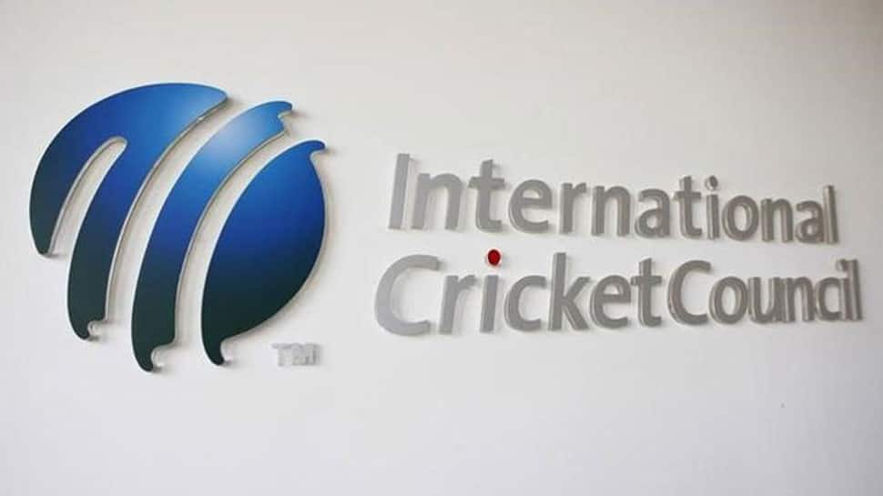 ICC provisionally suspend Zimbabwe Cricket director Enock Ikope