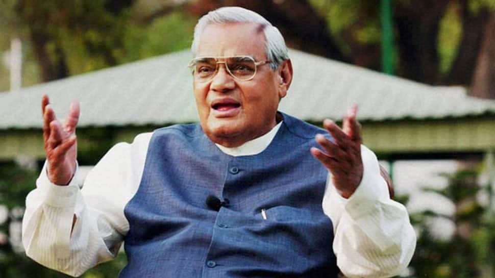 BJP workers conduct havan to pray for Atal Bihari Vajpayee's recovery
