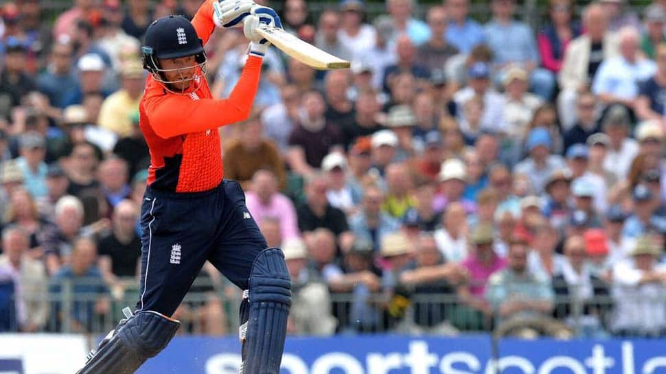 Jonny Bairstow says England can cope with No.1 tag as new-look Australia await