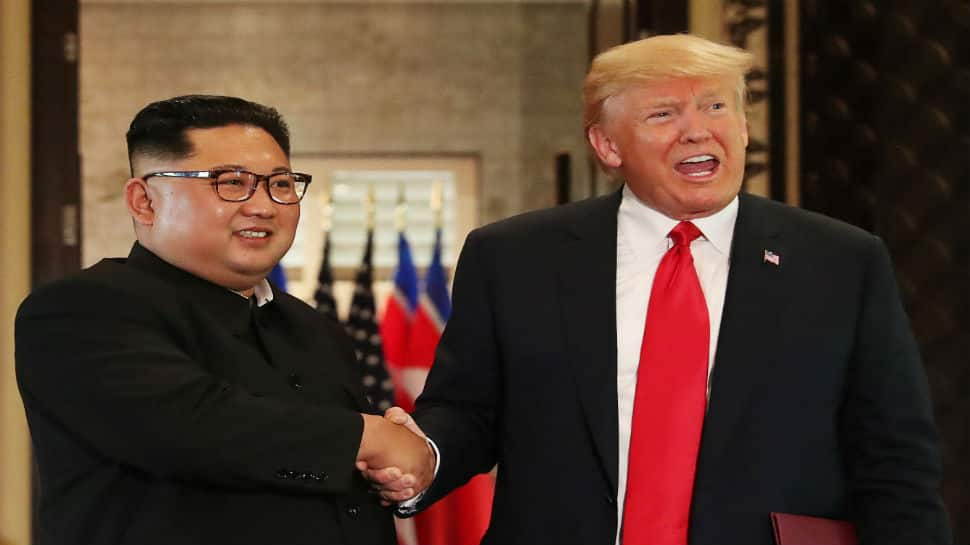 Donald Trump, Kim Jong-un sign historic document: Four landmark decisions