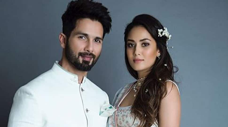 Mira Rajput misses Shahid Kapoor but has got great company back home—Guess who?