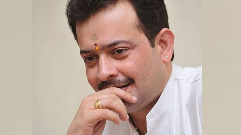 Controversial godman Bhayyuji Maharaj shoots himself dead in Indore