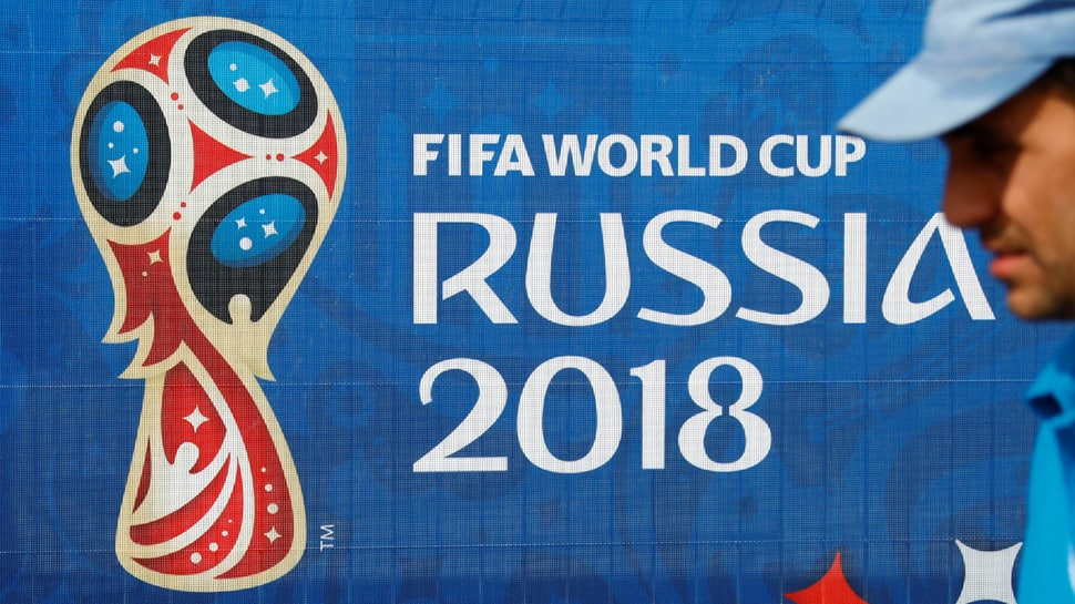 FIFA refereeing chief warns against Video Assistant Referees in World Cup