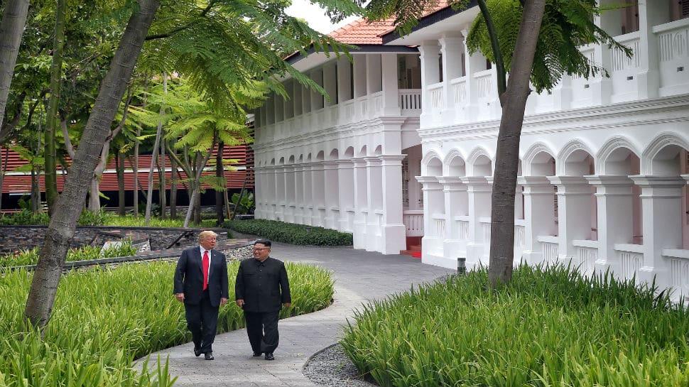 In US-North Korea bonhomie, Chinese scholars underline Beijing's guiding hand