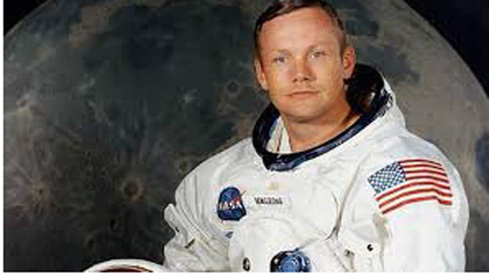 Woman sues NASA over piece of moon gifted by Neil Armstrong