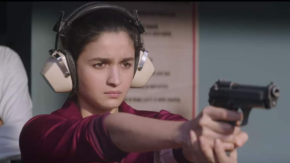 Alia Bhatt starrer 'Raazi' maintains solid hold at Box Office