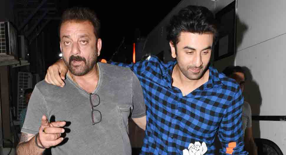 Sanjay Dutt refuses to advise Ranbir Kapoor, says 'I'm looking forward to watching Sanju'
