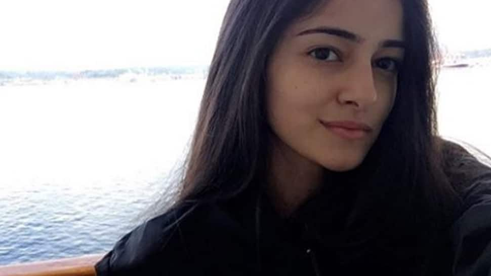 Ananya Panday looks like a royal princess in latest Instagram post—See pic