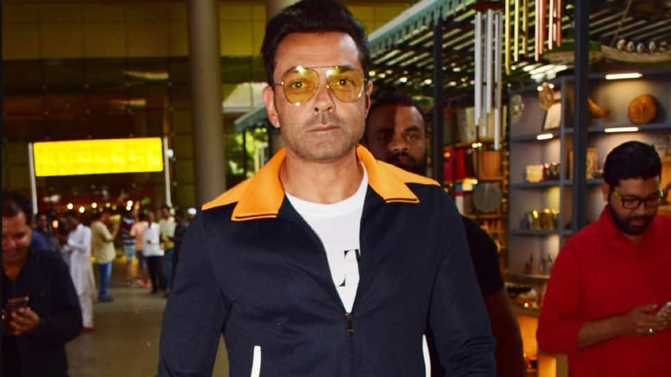 My father a legend but never given best actor award: Bobby Deol