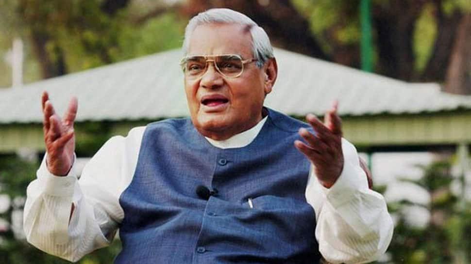 Atal Bihari Vajpayee showing significant improvement, kidney function back to normal: AIIMS