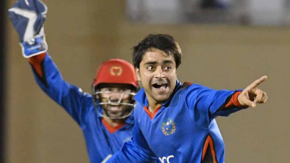 Spotlight on Rashid Khan has helped others to prepare well: Phil Simmons