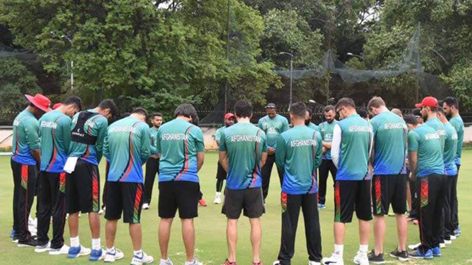 Afghanistan not nervous about Test clash with India, says skipper Asghar Stanikzai