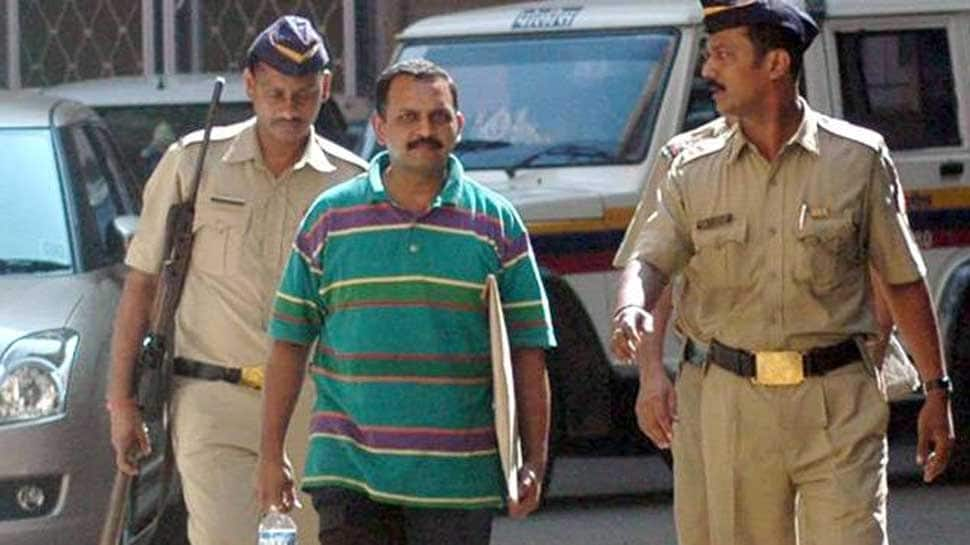 2008 Malegaon blast case accused Lt Col Shrikant Purohit claims he was 'beaten, abused and tortured' after his arrest
