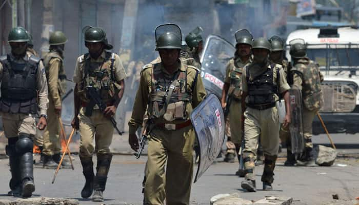 Home Ministry to take call on suspension of anti-terror operations in J&K