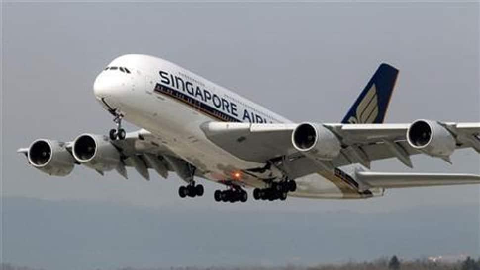 Technical snag 'imprisons' passengers on Singapore Airlines flight to Kolkata