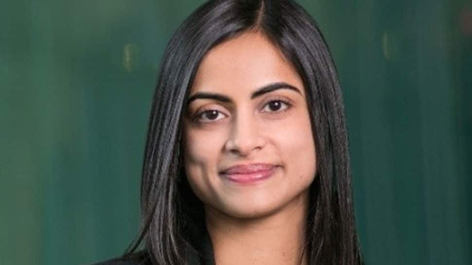All you need to know about Dhivya Suryadevara –the first woman CFO of General Motors