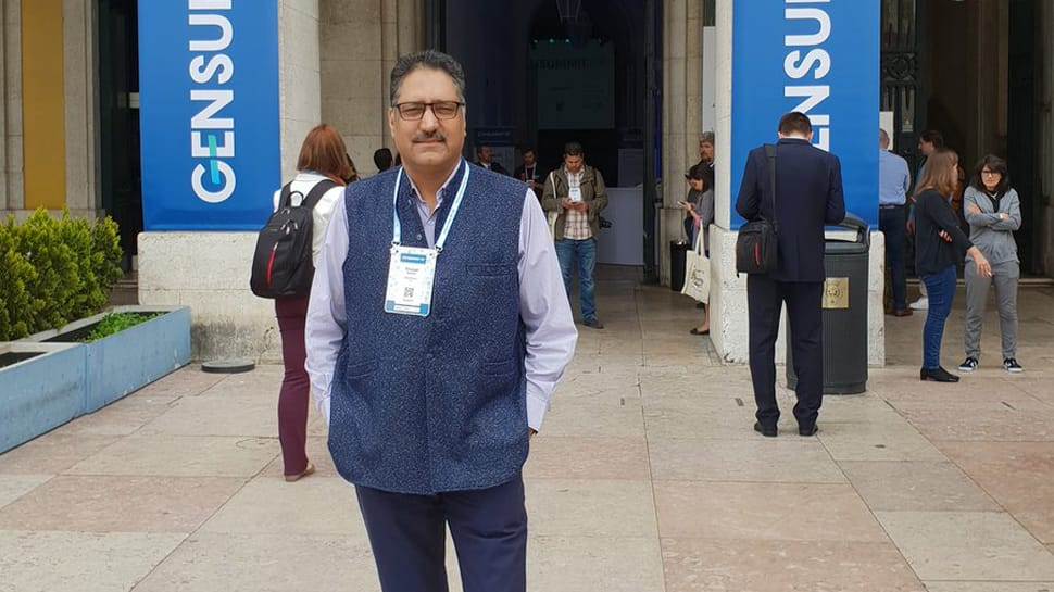 Rising Kashmir editor-in-chief Shujaat Bukhari shot dead in Srinagar