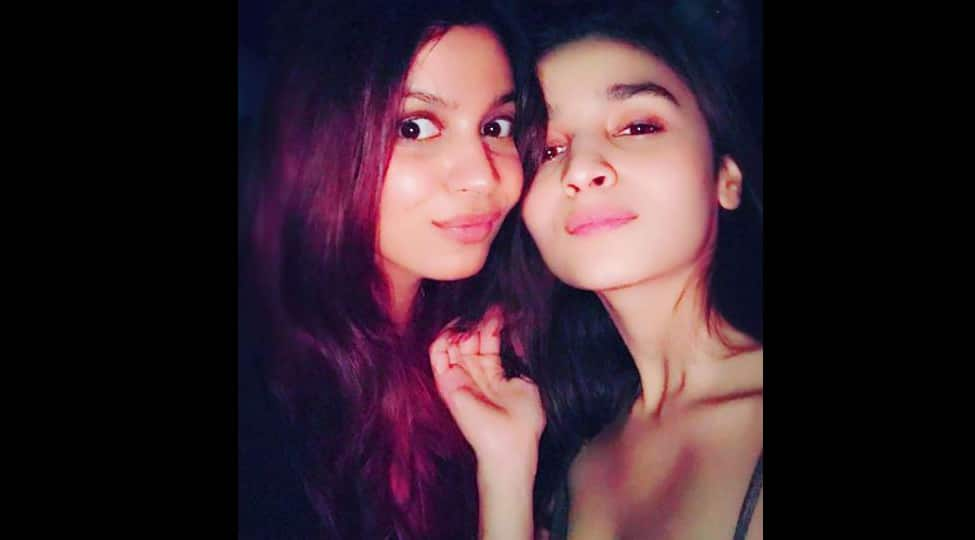 Alia Bhatt's sister Shaheen Bhatt opens up about her battle with depression