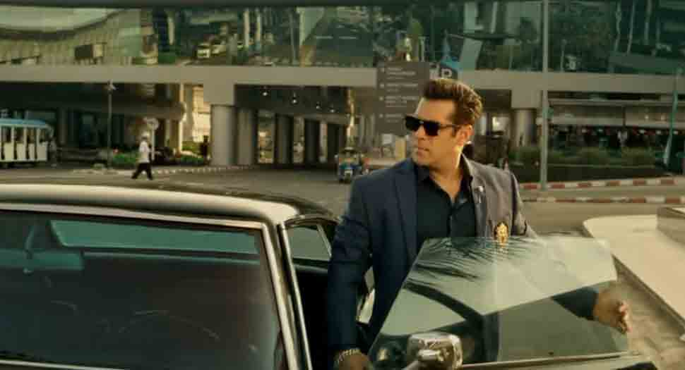 Race 3 tweet review: Salman Khan's action thriller is the perfect gift on Eid