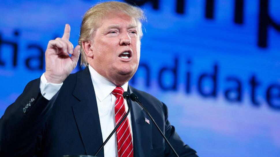 Donald Trump approves plan to impose tough China tariffs