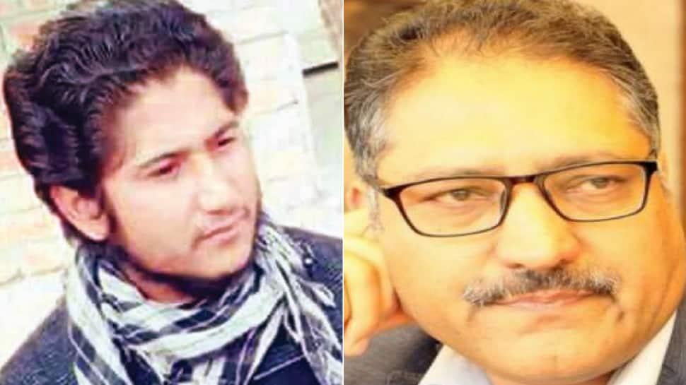 Pakistani terrorist Naveed Jatt among 3 suspected killers of journalist Shujaat Bukhari: Sources