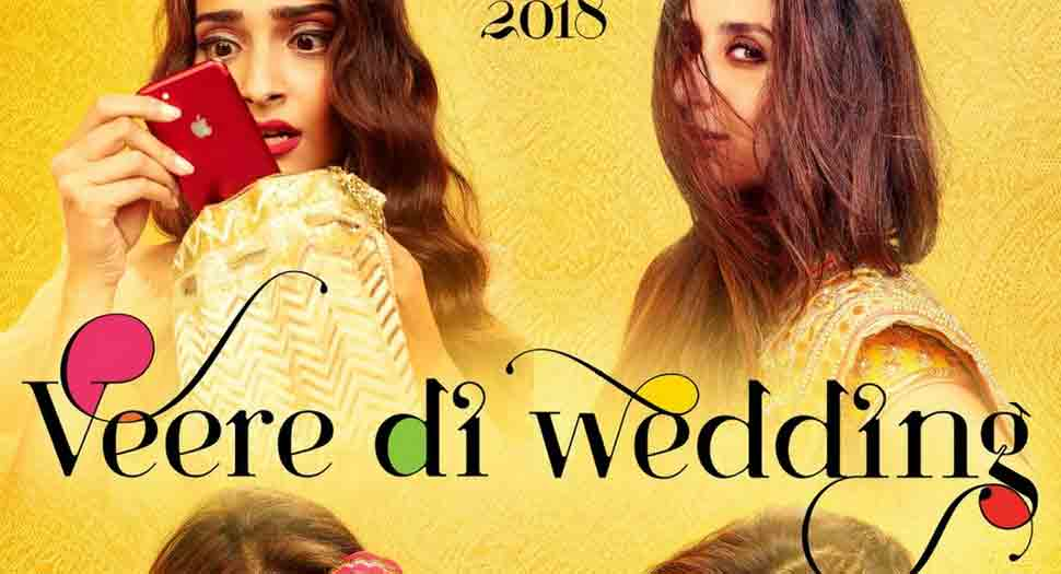Kareena-Sonam's Veere Di Wedding continues to fly high at Box Office
