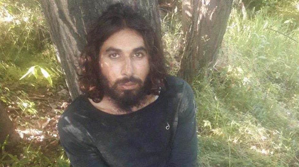 Watch: Terrorists film Army jawan Aurangzeb moments before murder