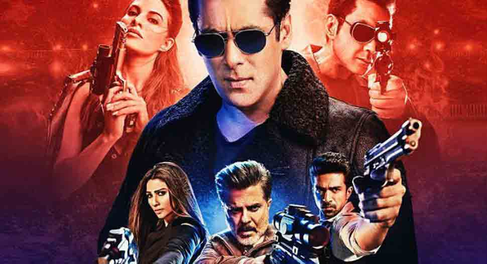 Salman Khan S Race 3 Emerges As Biggest Opener Of 2018 Check Out