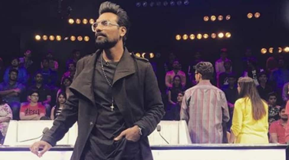 Dance is a comfort zone, filmmaking a challenge: Remo D'Souza