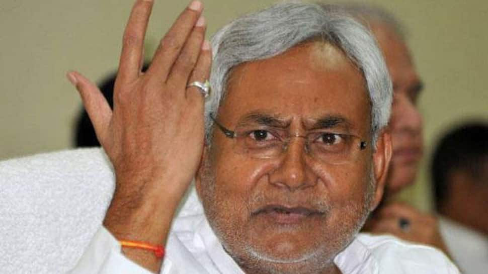 CM Nitish Kumar extends Eid greetings to people