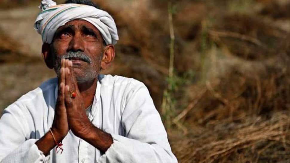 Rajasthan: 'Farmer' dies, son claims he was depressed over poor garlic price