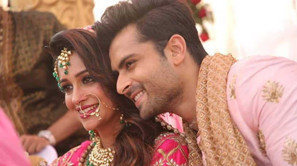Dipika Kakkar celebrates her first Eid with husband Shoaib Ibrahim—See pic