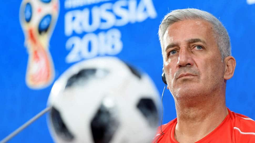 FIFA World Cup 2018: Switzerland coach Vladimir Petkovic respects Brazil but plans to beat Canarinho