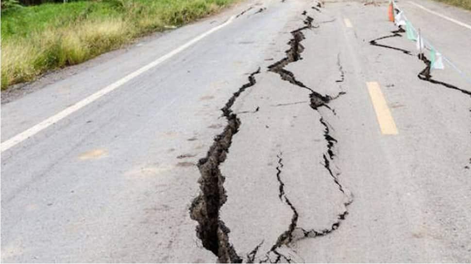Mild earthquake in Himachal Pradesh, epicentre near China border
