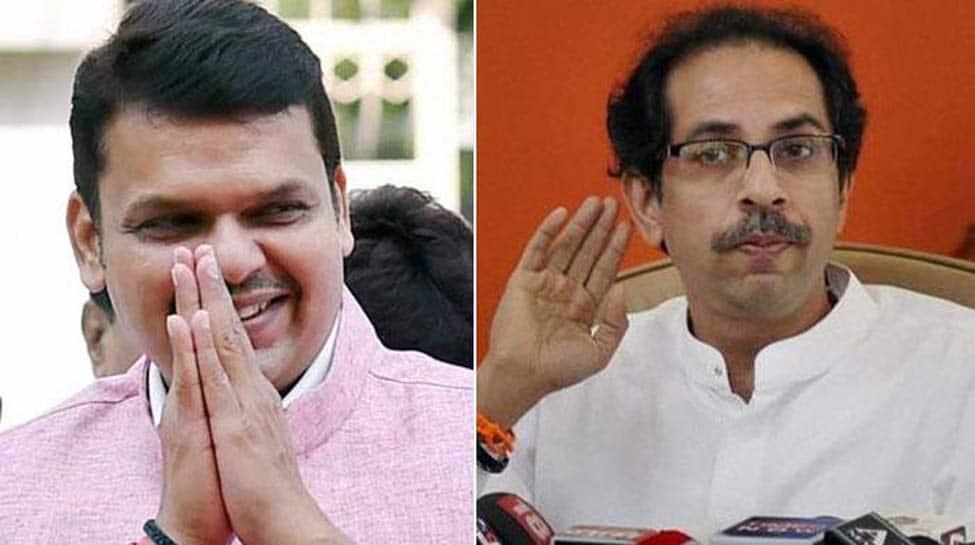 BJP, Shiv Sena to clash again in Maharashtra Legislative Council elections