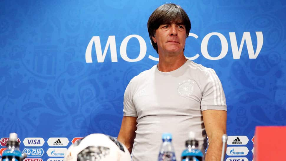 Repeating titles hard, Germany eye good start against Mexico in FIFA World Cup 2018: Joachim Low