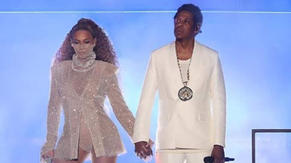 Beyonce, Jay-Z drop surprise joint album 'Everything is love'