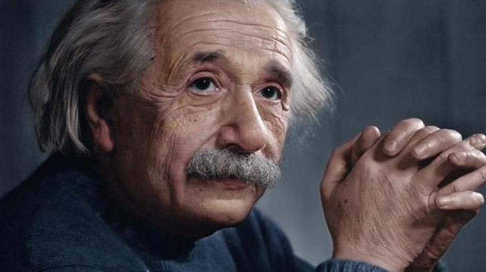 Albert Einstein's travel diaries reveal racially offensive views