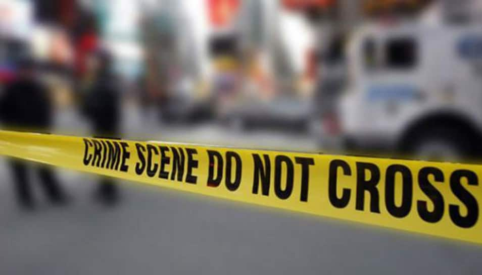 20 hurt in shooting at New Jersey arts festival