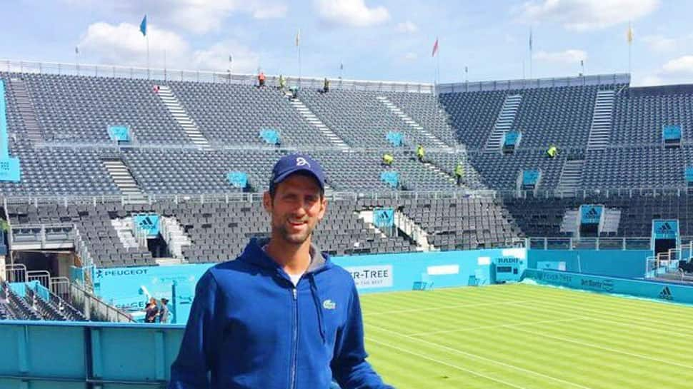 Proud Serb Novak Djokovic would happily miss World Cup final for Wimbledon glory