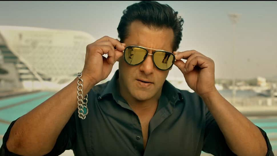 Race 3 Day 4 Box Office collections: Salman Khan starrer witnesses a dip