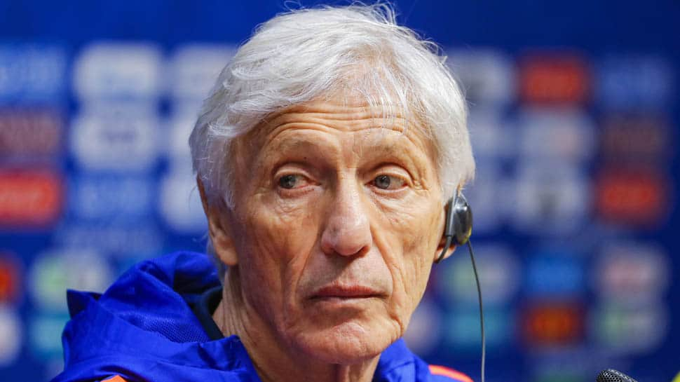 Colombia coach Jose Pekerman says FIFA World Cup 2018 is a whole different journey