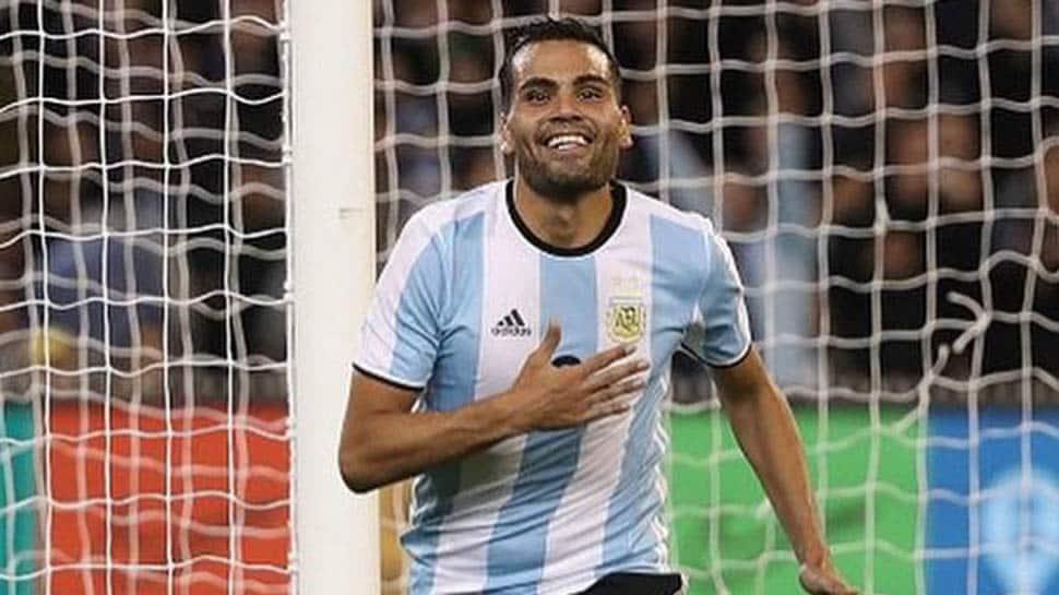 FIFA World Cup 2018: Argentina must put Iceland tie behind it, defender Gabriel Mercado says