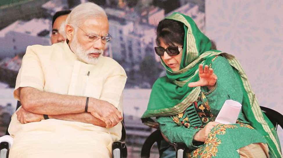 PDP-BJP government collapses in Jammu and Kashmir: Here's how political parties reacted