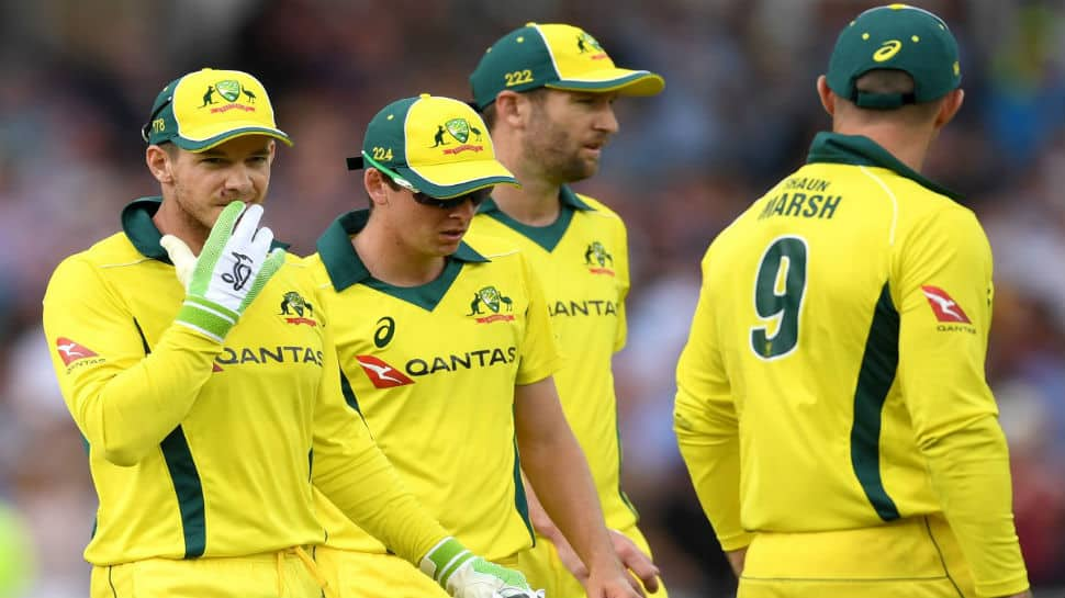 Australia lose by record 242 runs and fans are absolutely distraught