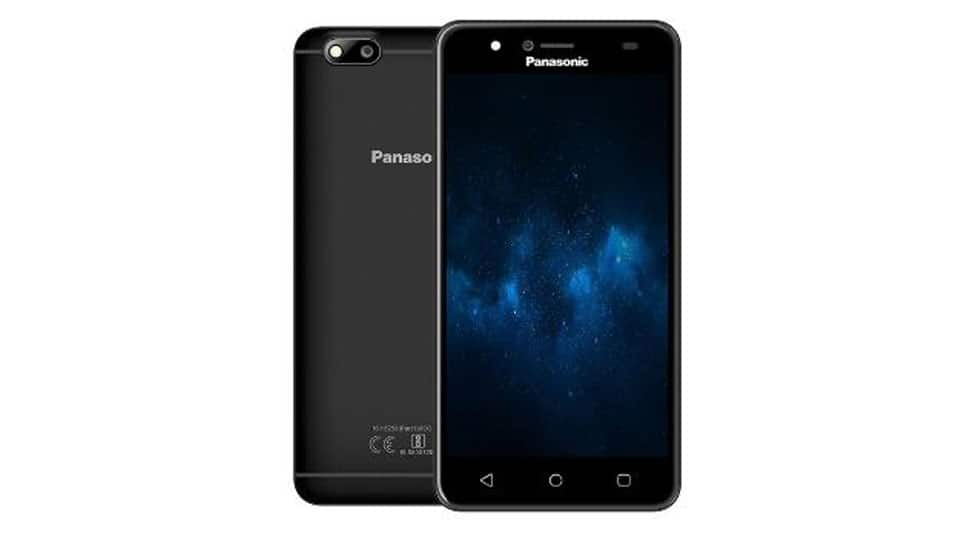 Panasonic P90 smartphone launched at Rs 5,599